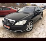 S500 4Matic