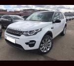 Discovery Sport SE  Si4