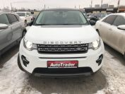 Land Rover Discovery Sport SE  Si4 Фото № 2 из 19