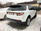 Land Rover Discovery Sport SE  Si4 Фото № 4 из 19