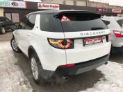 Land Rover Discovery Sport SE  Si4 Фото № 6 из 19