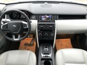 Land Rover Discovery Sport SE  Si4 Фото № 12 из 19