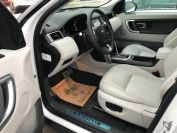 Land Rover Discovery Sport SE  Si4 Фото № 13 из 19