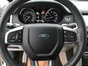 Land Rover Discovery Sport SE  Si4 Фото № 19 из 19