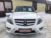 Mercedes-Benz GLK300 4Matic Фото № 2 из 21