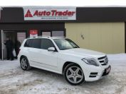 Mercedes-Benz GLK300 4Matic Фото № 3 из 21