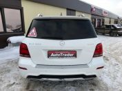 Mercedes-Benz GLK300 4Matic Фото № 5 из 21