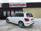 Mercedes-Benz GLK300 4Matic Фото № 6 из 21