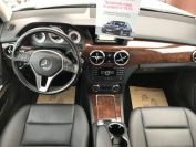 Mercedes-Benz GLK300 4Matic Фото № 13 из 21