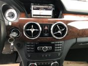 Mercedes-Benz GLK300 4Matic Фото № 20 из 21