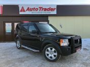 Land Rover Discovery 3 V8 HSE Фото № 3 из 15