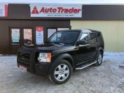 Land Rover Discovery 3 V8 HSE Фото № 1 из 15