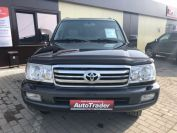 Toyota Land Cruiser 100 VX Фото № 2 из 18