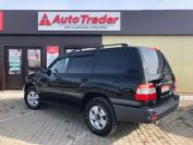 Toyota Land Cruiser 100 VX Фото № 6 из 18