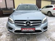 Mercedes-Benz GLC250 4Matic Фото № 2 из 22