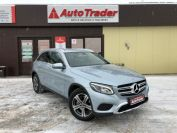 Mercedes-Benz GLC250 4Matic Фото № 3 из 22