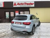 Mercedes-Benz GLC250 4Matic Фото № 4 из 22