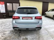 Mercedes-Benz GLC250 4Matic Фото № 5 из 22