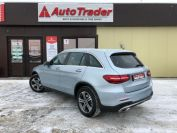 Mercedes-Benz GLC250 4Matic Фото № 6 из 22