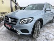 Mercedes-Benz GLC250 4Matic Фото № 7 из 22