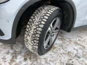Mercedes-Benz GLC250 4Matic Фото № 8 из 22