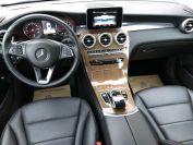 Mercedes-Benz GLC250 4Matic Фото № 13 из 22