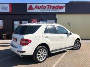 Mercedes-Benz ML350 Фото № 4 из 27