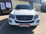 Mercedes-Benz ML350 Фото № 2 из 27