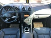 Mercedes-Benz ML350 Фото № 15 из 27