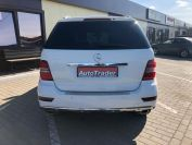Mercedes-Benz ML350 Фото № 5 из 27