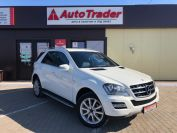 Mercedes-Benz ML350 Фото № 3 из 27