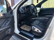 Mercedes-Benz ML350 Фото № 16 из 27