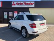 Mercedes-Benz ML350 Фото № 6 из 27