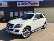 Mercedes-Benz ML350 Фото № 1 из 27
