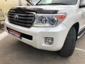 Toyota Land Cruiser 200 Фото № 7 из 23
