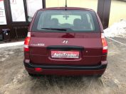 Hyundai Matrix 1.6 Фото № 5 из 17