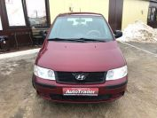 Hyundai Matrix 1.6 Фото № 2 из 17