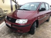 Hyundai Matrix 1.6 Фото № 9 из 17