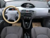 Hyundai Matrix 1.6 Фото № 12 из 17