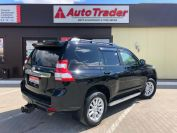 Toyota Land Cruiser Prado Фото № 4 из 25