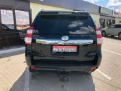 Toyota Land Cruiser Prado Фото № 5 из 25