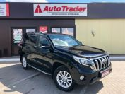 Toyota Land Cruiser Prado Фото № 3 из 25