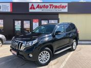 Toyota Land Cruiser Prado Фото № 1 из 25