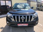 Toyota Land Cruiser Prado Фото № 2 из 25