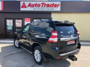 Toyota Land Cruiser Prado Фото № 6 из 25