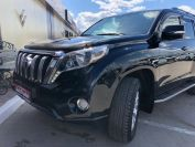 Toyota Land Cruiser Prado Фото № 11 из 25