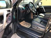 Toyota Land Cruiser Prado Фото № 18 из 25