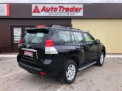 Toyota Land Cruiser Prado Фото № 4 из 24