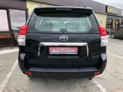 Toyota Land Cruiser Prado Фото № 5 из 24