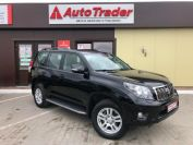 Toyota Land Cruiser Prado Фото № 3 из 24